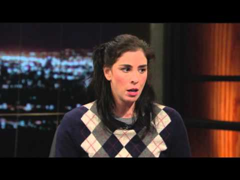 Real Time with Bill Maher: Sarah Silverman Feels the Bern (HBO)