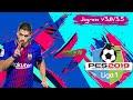 "PES 2019 Theme ""FIFA19"" Mod Liga 1 Gojek Indonesia Jogress V3-V3.5 Update Transfer 2018-19| GoblinTV"
