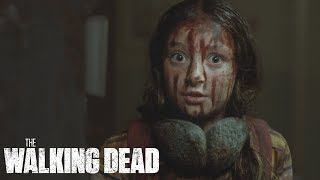 The Walking Dead Opening Minutes: Season 10, Episode 2