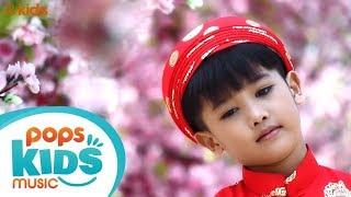 Hạnh Phúc Xuân Ngời - Hoài Minh | Nhạc Tết Thiếu Nhi