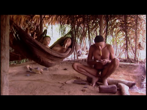 Isolated: The Zo'é tribe (full documentary)