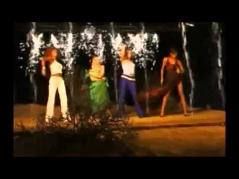 Spice Girls - Weekend Love