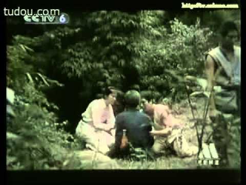 Bagua palm《八卦莲花掌》(1987)