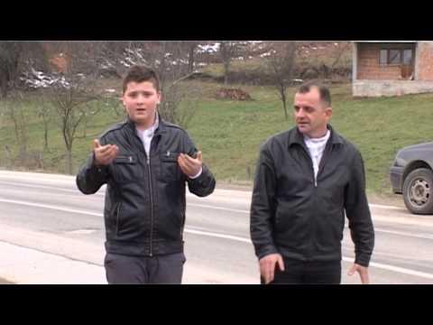 Sateliti - Facebook - Official video 2014