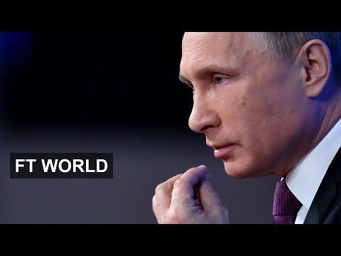 Misreading Putin on the Ukraine crisis