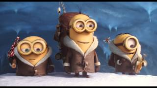 Minions - Official Trailer (HD)