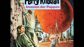 Perry Rhodan - Klassiker - Folge 1: Invasion der Puppen