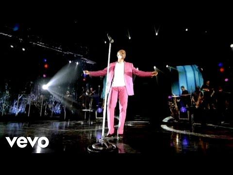 Alexandre Pires - Só Por Um Momento (live)