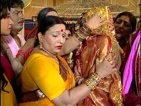 Babul Ka Ghar (Bhojpuri Marriage Video Song) Shagun | Sharda...