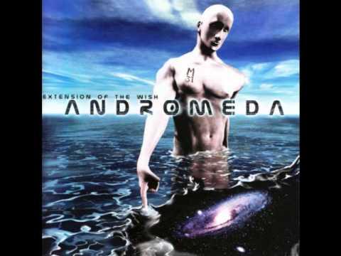 Andromeda - Chameleon Carnival