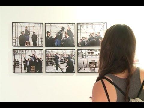 El 'World Press Photo' 2015 abre en Madrid