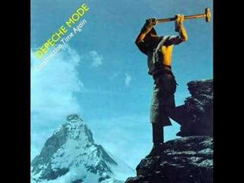 DEPECHE MODE - LOVE IN ITSELF