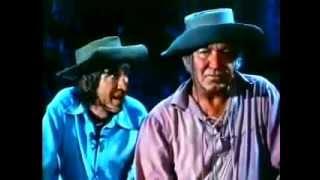 Dusty's Trail Episode 6 Western Tv Shows Full Length Bob Denver