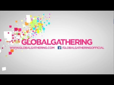 GlobalGathering 2011 Launch Video