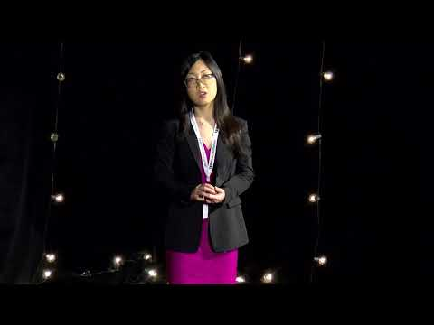 Discovering the price of beauty | Clara Nguyen | TEDxPineCrestSchool