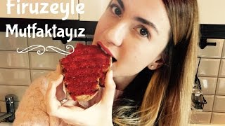 Download Lagu En lezzetli yemek tarifi ! Firuze Mutfakta! Gratis STAFABAND