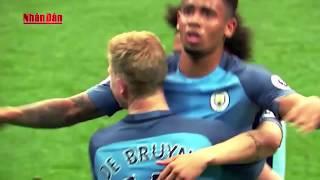 Tin Thể Thao 24h Hôm Nay (7h - 21/12): Manchester City Tiếp Tục Trói Chân Thành Công Gabriel Jesus