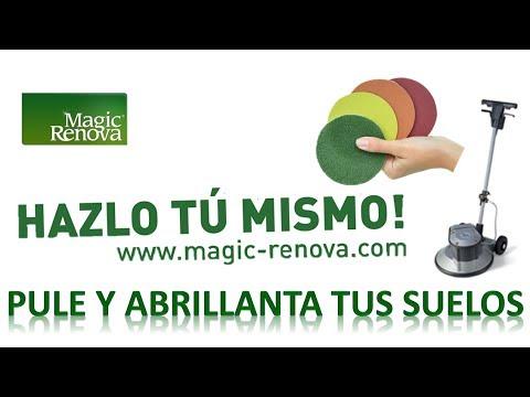 2 kit magic renova rotativas o pulidoras profesionales o - Magic renov avis ...