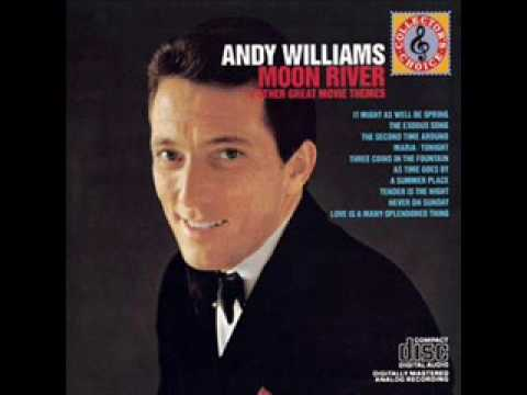 Andy Williams - Theme From A Summer Place