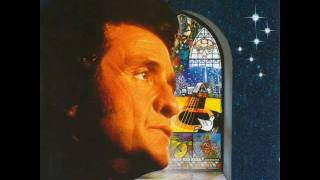 Watch Johnny Cash Blue Christmas video
