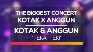 download lagu Kotak Dan Anggun - Teka-teki The Biggest Concert Kotak gratis