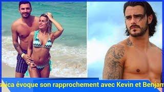 Les Marseillais Asian Tour: Jessica évoque son rapprochement avec Kevin et Benjamin!