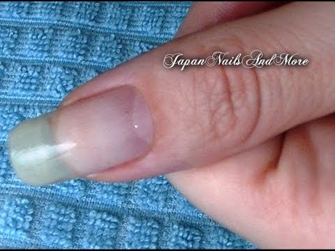 Gelish Structure Refill without the Acrylic powder