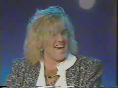 Ratt 1985 Interview (29 of 100+ Interview Series)