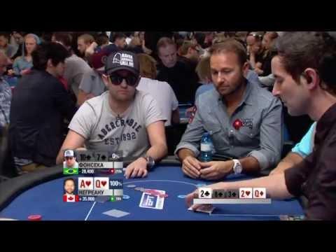 Покер Европейский Тур