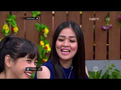 download lagu Cerita Gracia Indri Menemukan `Bule` gratis