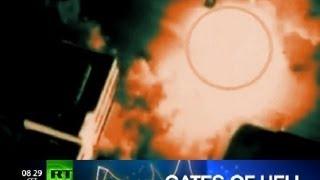 CrossTalk on Israel-Gaza conflict: Gates of Hell (ft. Norman Finkelstein)