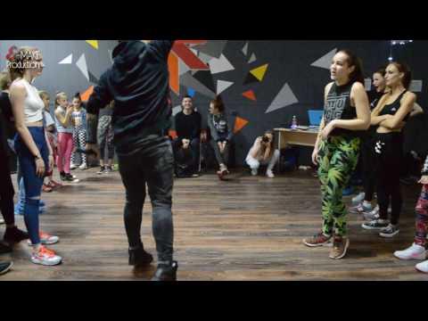 НЮТА VS A.K.(WIN) | FINAL DANCEHALL BEG 1X1| ЯD2 | Я ЕСТЬ DANCEHALL PRESELECTION | ROSTOV