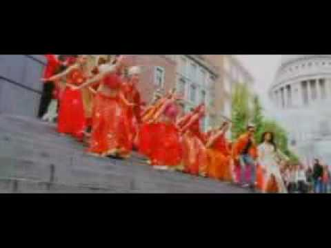 Salaam E Ishq- Tenu Leke Full Song