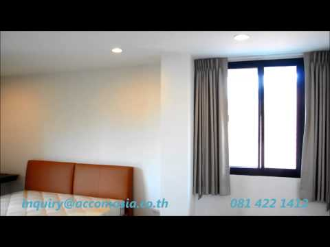 Apartment for Rent  sukhumvit Ekkamai-BTS Bangkok