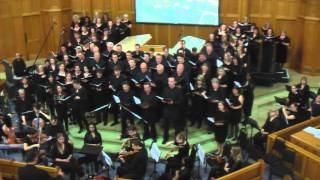 In Christ Alone - NAC Concert Choirs