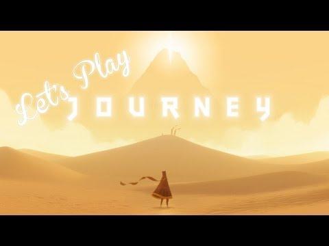 Game Time Burnie & Ray Play Journey