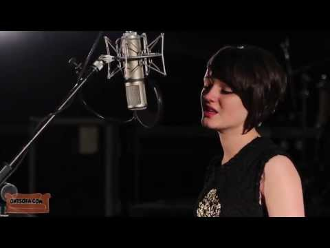 Nadine McGhee (15 Years Old) - Breathless (Original) - Ont' Sofa Prime Studios Sessions