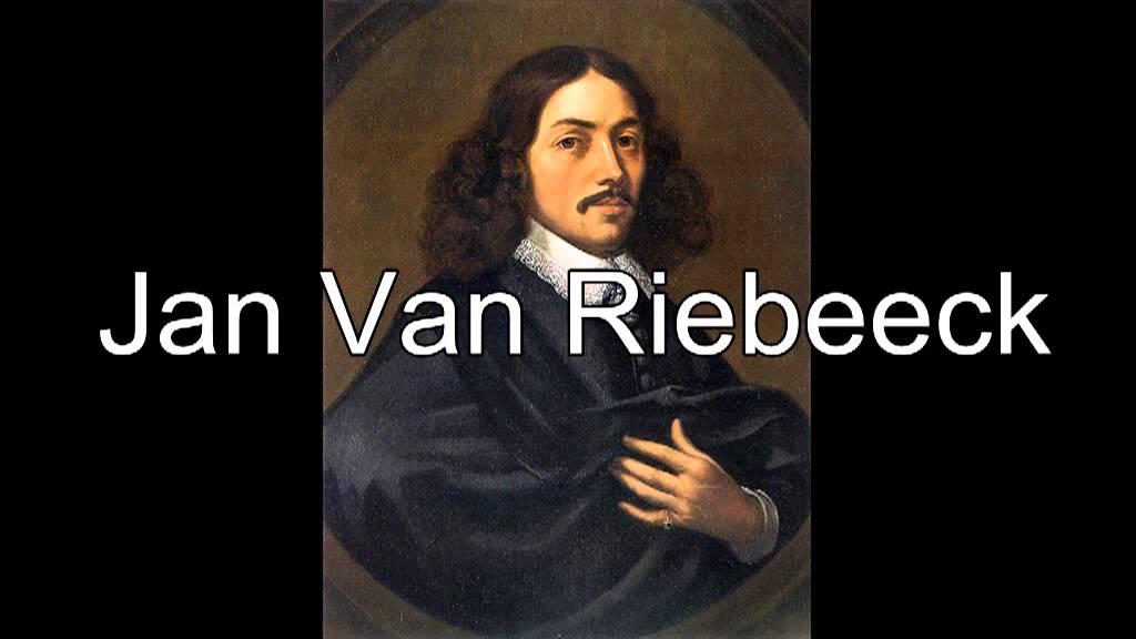 Jan van Riebeeck song