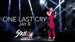 Download Lagu Jay-R - One Last Cry (SOULJA CONCERT) Gratis STAFABAND