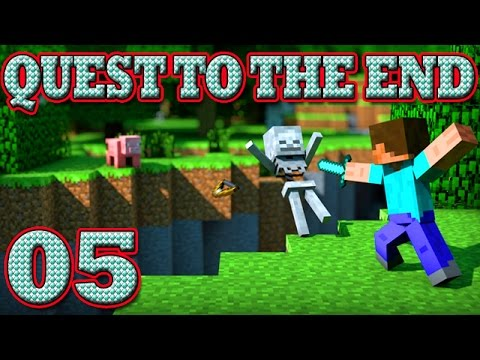 Minecraft Hardcore: Brothers' Quest To The End Part 5- Village Sex! (gameplay live Commentary) [hd] video