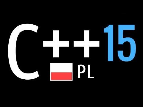 Kurs C++ odc. 15: Polskie znaki w konsoli: Windows, Linux, MacOS