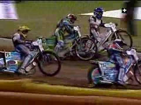 Żużel Speedway Grand Prix W Cardiff