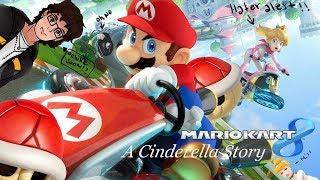 Nintendo Weekend!! Mario Kart 8!!! A Cinderella Story!