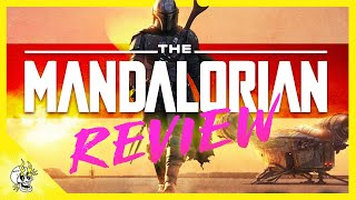 Can The Mandalorian Save STAR WARS? | Flick Connection