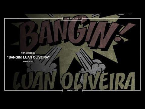 Berrics Top 50: 26 | Luan Oliveira - Bangin!