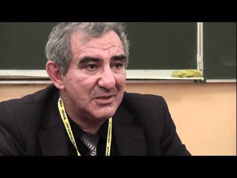 Михаил Казиник в Выксе