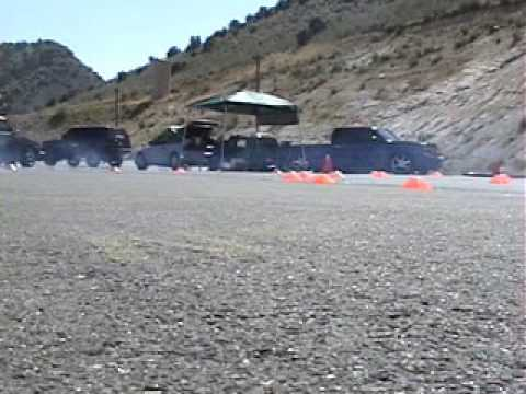 Team COD - The First Ever RC Drift Meet (in Colorado)...DRIFT KING DEMO!!! - ColoradoDriftRC