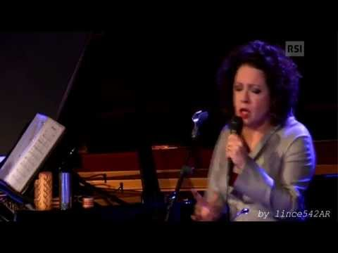 """Antonella Ruggiero – """"Amore Lontanissimo"""" live @ RSI Rete Uno"""