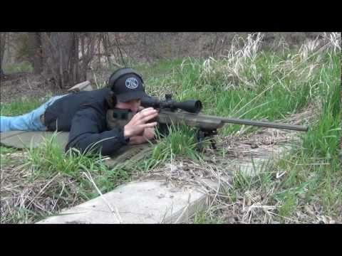 Mossberg MVP Update and Shooting Footage