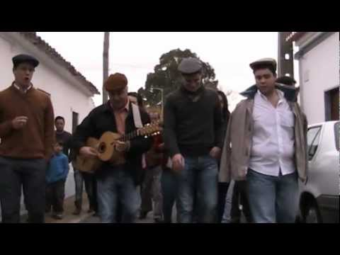 Video 4 - Vinicultura 2012 - Ervidel